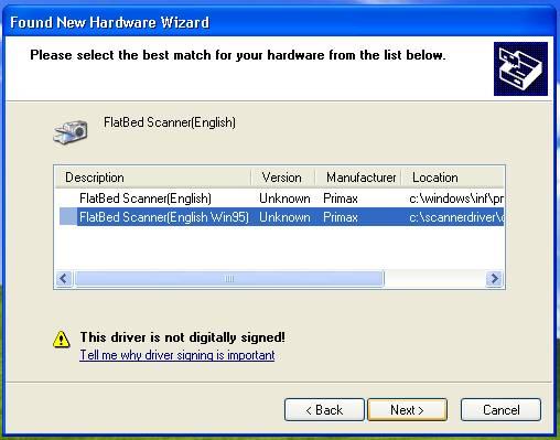 PRIMAX Scanner Colorado Usb 9600 Driver Windows 7