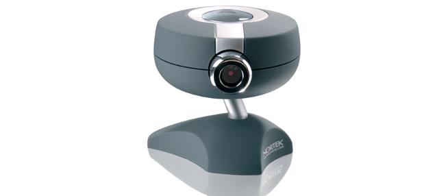 Creative webcam pd1050